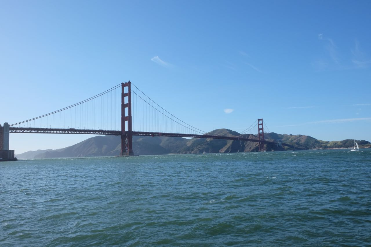 San Francisco – Day Four