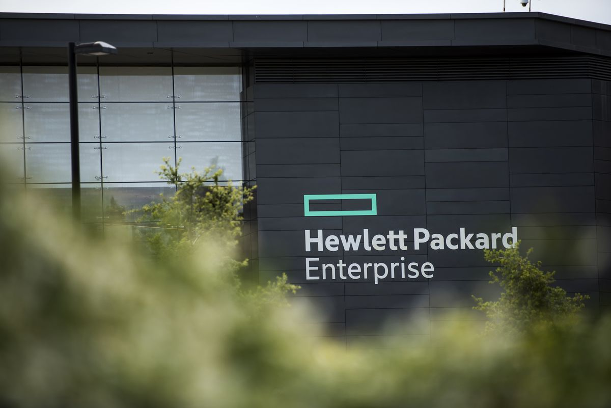 HPE buys Supercomputer Maker Cray – ⏹no more cubes