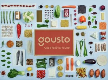 Gousto believes going all-in on AWS is a recipe for success