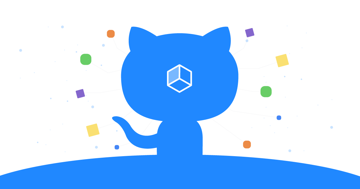 Octocat Package Registry